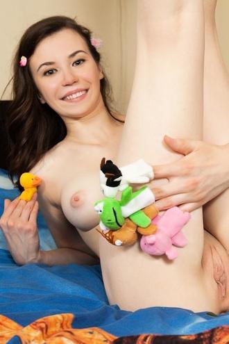 Happy Nudity