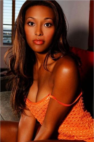Sweet Nicole Narain