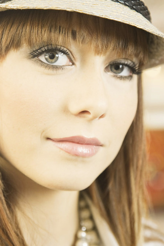 Zoe Voss   Cute & Sexy!!!