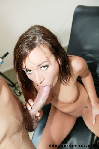 Jaclyn Case Has Pussy Turned Into A Messy Creampie