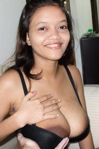Huge Tit Thai Girl Pics Submitted By Her Boyfriend