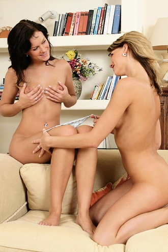 Sizzling Pair