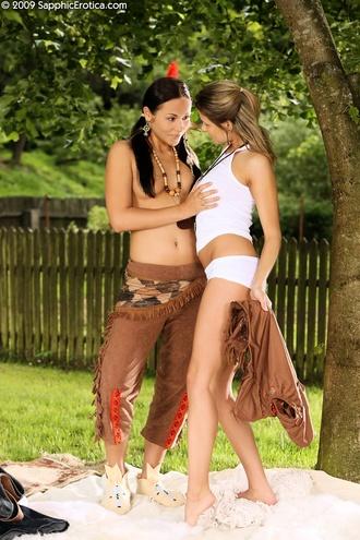 Erotic Western