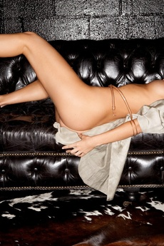 Playboy Plus Is On Set With Brittany Barbour To Sh