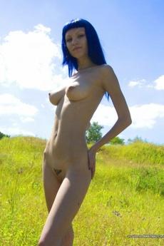 Amateur Scene Hotties Posing Sexy On Cam