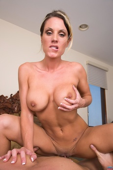 Sexy Milf Gets Some Cock