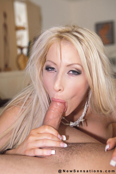 Candy Manson Rides This Cock Till It Pops On Her Tits