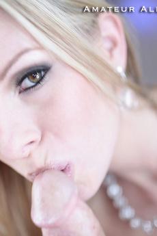 Aimee Addison Sucks And Fucks
