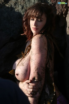 Lana Kendrick   Mermaid Fantasy   Bts   Set 2