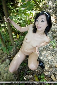 Presenting Abbie Chan By Zyr