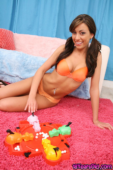 Tiffany Brookes