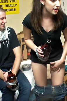 Hot Chicks Go Crazy In Dorm Room Party Girls Kissing Ussy Fucking Orgy
