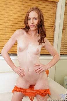 Naked Kali Kenzington