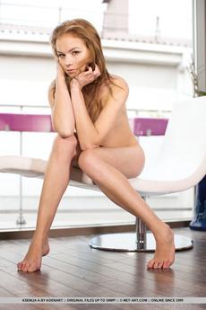 Presenting Ksenija By Koenart