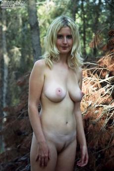 Alluring Blonde