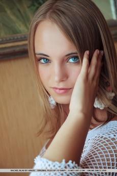 Presenting Rachel Blau By Arkisi