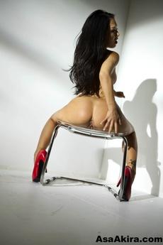 Window Light Sexiness