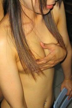 Kinky Asian Slut
