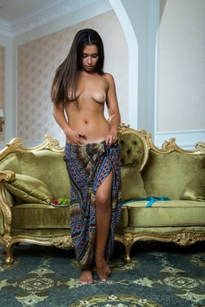 Presenting Nadira By Marco Simoncelli