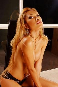 Sexy Asian Beauty
