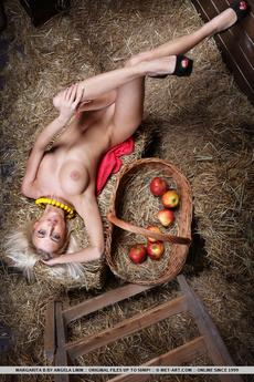 Presenting Margarita By Angela Linin