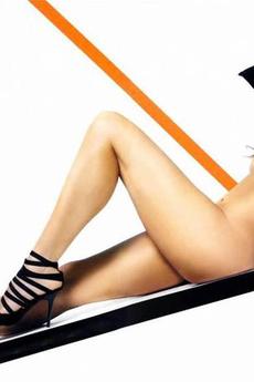 Halle Berry, Heidi Klum And Victoria