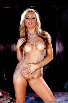 Kayden Kross In Chains!
