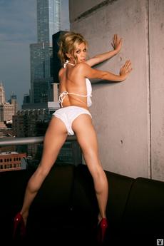 Playboy Plus Is On Set With Lauren Elise To Shoot