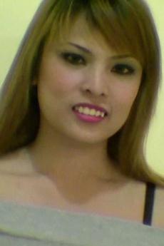 Beautiful Asian Girl With Amazing Tits Fucks Then Gets A Big Facial