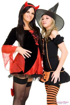 Happy Naughty Halloween
