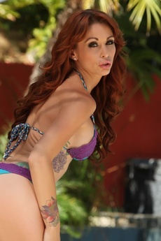 Monique Alexander