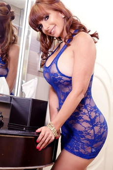 Catalina Cruz Tits Look Massive In Her Sexy Tight Lingerie Live