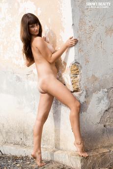 Yummy Naked Hottie