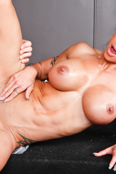 Hot And Ravenous Cougar Takes Advantage Of Her Young Musician Neighbor.