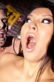 Asa Scream Queen