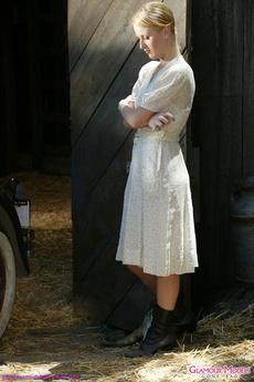 Farmers Horny Daughter