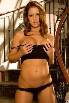 Playboy Plus Is On Set With Heidi Wheeler To Shoot