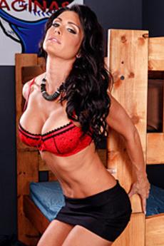 Monique Alexander,Kirsten Price