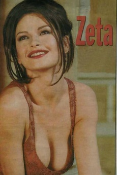 Catherine Zeta Jones Haunted Celebs