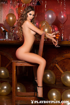 Cybergirl Of The Year 2016