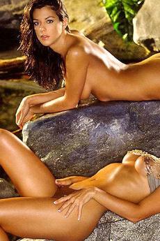 Jenna Morasca  nackt