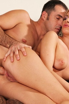 Rough Anal Sex Is What Donna Loves And She Gets It