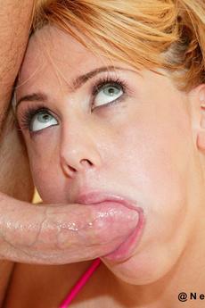Nikki Kane Riding A Fat Cock And Cum Shot On Ass