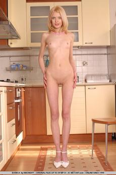 Presenting Barbi By Nikonoff