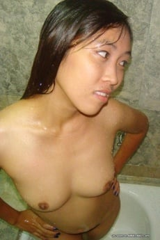 Naked In A Hotel Room