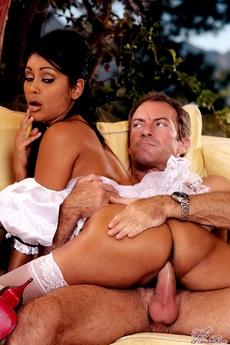 Priya Naughty Maid