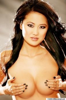Katy Love Asian Beauty