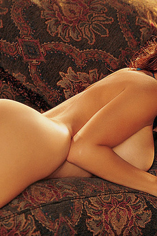 Playmate Of The Month March 2003   Pennelope Jimen