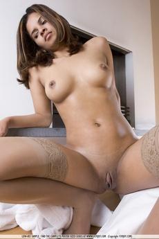 Hot Ebony Babe