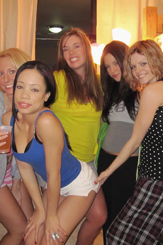 Chekc Out What Happens In These Hot Dorm Room College Teen Fucking Parties In These Aweome Pics